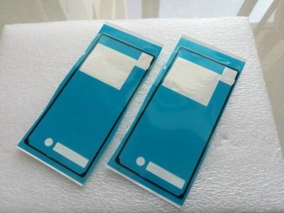 【3M IP防水級】現貨 全新 SONY Xperia Z2 原廠背蓋膠 後背膠 背蓋黏膠 (2.2折)