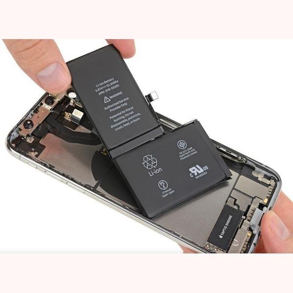 保固一年蘋果電池 iphone xs 電池送 拆機工具 apple 零循環 全新電池 eyj