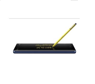 【保固一年台灣三星最安心】三星 Note9 S-Pen【原廠觸控筆、原廠手寫筆】S-Pen DIO (7.1折)
