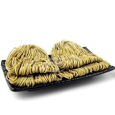 【台南莊記】手工黃金蕎麥麵 (1200g/袋) (6.7折)