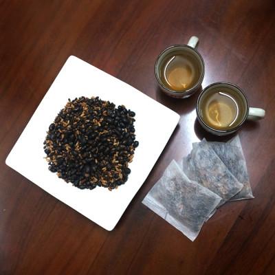 【台南莊記】黑豆養生好茶包 20入/包 (4.8折)