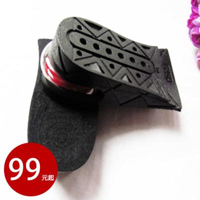 AIR UP兩層隱形氣墊內增高鞋墊【AF02016】運動鞋 (3.3折)