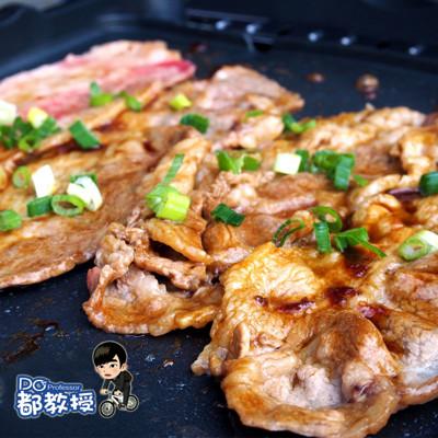 香嫩可口蔥燒牛五花 (5.6折)