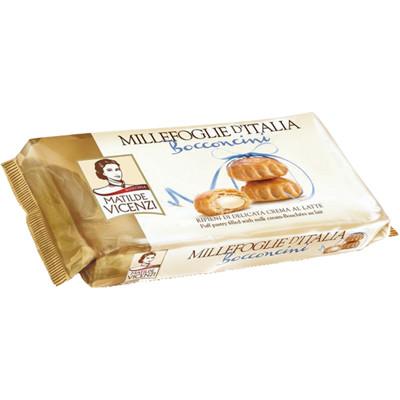 義大利百年甜點品牌奶油夾心酥餅(125g/包) (5.8折)