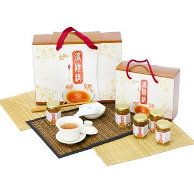 養身專家送禮精選古法手工滴雞精(罐裝) (6.7折)