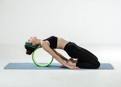 AFIT MIT活力伸展瑜珈輪 (1.5折)