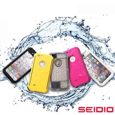 (福利品-門市拆封品) Seidio Obex iPhone 6/6s 防水殼 (7折)