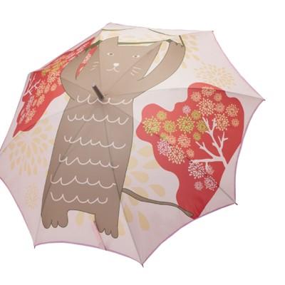 【Weather Me】無接逢一片自動傘 (4.2折)