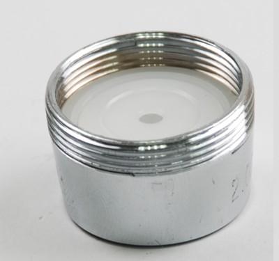 水龍頭 省水片 起泡器,內牙、外牙水龍頭通用 (4.2折)