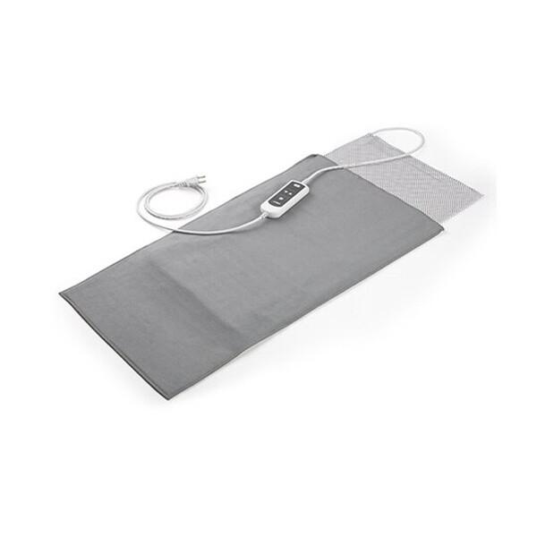 雃博 雃博電毯 恆溫濕熱電毯 珊瑚砂 熱敷墊 電毯 電熱毯 14*27吋