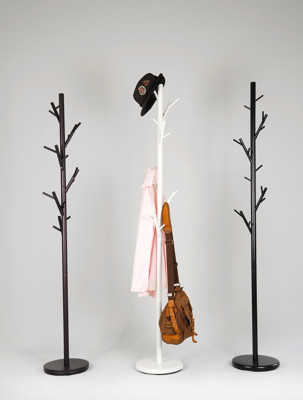大摩家 繁枝樹枝衣帽架 高173x寬29x深29 CM (7折)