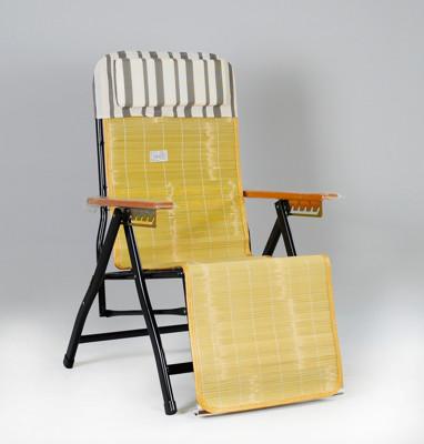 大摩家 烤漆七段式涼椅 躺椅 寬64*深148*高59cm (7折)