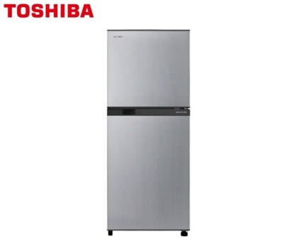 【東芝】231公升 一級變頻電冰箱《GR-A28TS(S)》(含基本安裝+舊機回收) (9折)