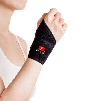 【7Power】醫療級專業護腕 (6.5折)