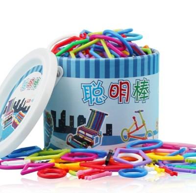 兒童益智DIY玩具~聰明棒 (4.2折)