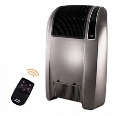數位恆溫陶瓷電暖器 SH-8862 全新商品 可遙控 (7.6折)