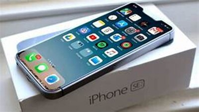 【免卡分期】蘋果手機 2020 Apple iPhone SE2 SE(128G) 三色現貨 全新 (9.7折)
