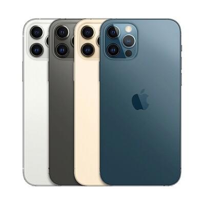 【0卡分期】Apple iPhone 12 Pro Max 128G 6.7吋智慧型手機 全新商品 (9.5折)