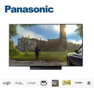 【免卡分期】Panasonic 國際牌 日本製65吋 LED液晶電視 TH-65GX900W 4K進 (7.3折)