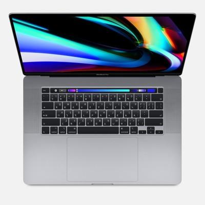 【免卡分期】Apple MacBook Pro 16吋/i7/16G/512G灰 MVVJ2TA/A (7.8折)