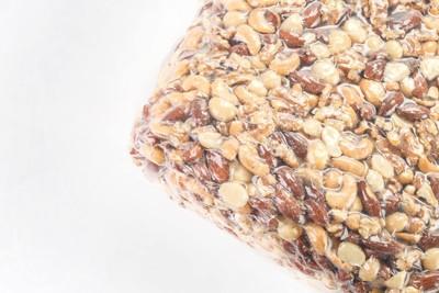 【團圓堅果】低溫烘焙綜合堅果_3公斤家庭號(全素食) (8.5折)