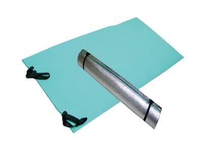【雙人EVA鋁箔軟墊】睡墊 地墊 6012泡棉0.6CM.軟墊 (6.8折)