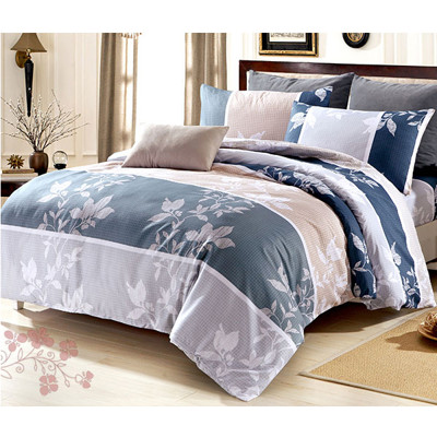 3M吸濕排汗 雙人枕套床包組買一送一 (3.1折)