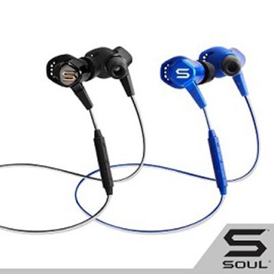 SOUL RUN FREE PRO HD 動鐵驅動高清無線入耳式運動耳機 (9.4折)