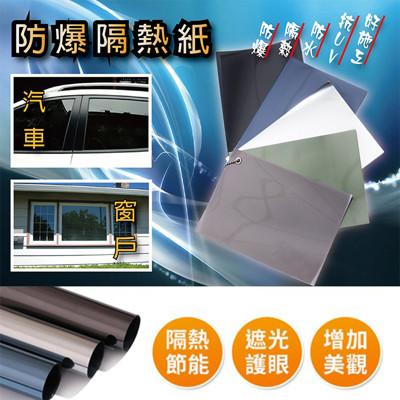 多用途抗UV防爆隔熱紙(50x150cm) (2.1折)
