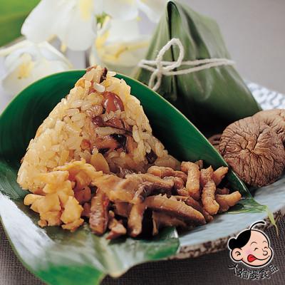 【大嬸婆】正宗野薑花素粽 (2.8折)