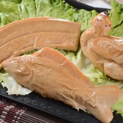 大嬸婆拜拜祈福素三牲(素雞+素三層+素魚) (3.5折)