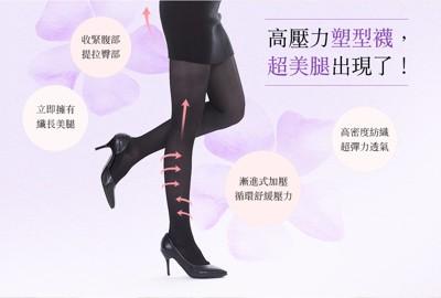 褲襪(彈性襪)/萊卡材質/140D(比基尼款) (9折)