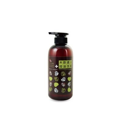 天然黃金水木酢控油洗髮精490ml【#23301】中長髮適用 (8.9折)