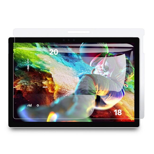 mg34新微軟microsoft 12.3吋 surface pro 4/5/6/7鋼化玻璃螢幕