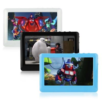DW-C05影音夢幻款4.3吋觸控螢幕MP5(內建16GB)(加贈6大好禮) (3折)