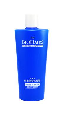 寶齡-髮細胞頭皮健髮洗髮精(有效期限2019.04 (1.1折)
