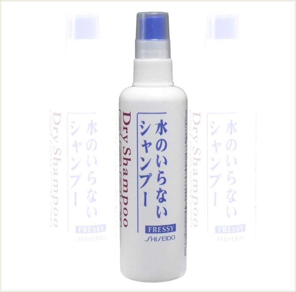 潼漾小舖 shiseido 資生堂 乾洗髮噴霧 150ml