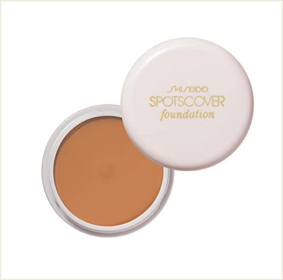 潼漾小舖 shiseido 資生堂 蓋斑膏 s101