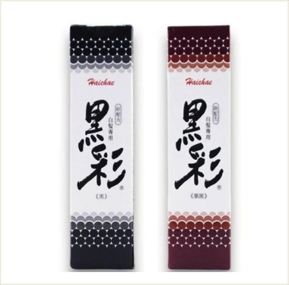 潼漾小舖 台灣製造 黑彩噴髮劑 160ml 暫時性 噴彩 白髮專用 黑/栗黑