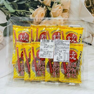 ☆潼漾小舖☆ 日本 ICHIEI 一榮食品 婆婆竹莢魚乾(32入) (6.7折)