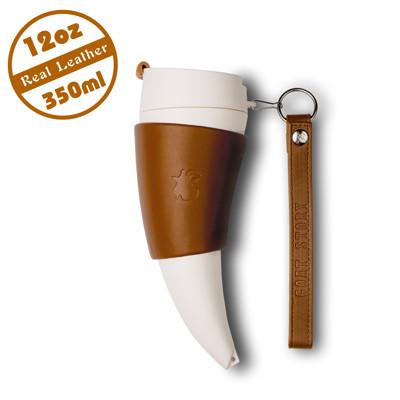[GOAT STORY] Goat Mug 真皮款山羊角咖啡杯 12oz/350ml (7.5折)