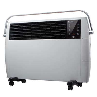 AIRMATE 艾美特 對流式即熱加濕電暖器 HC-13020UR (7.6折)