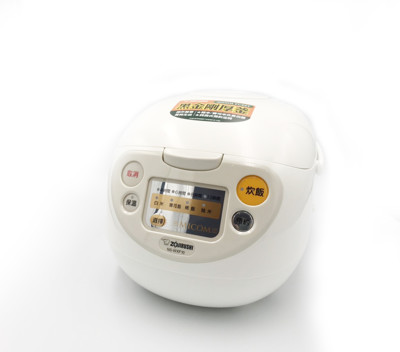【破盤價】象印 微電腦 六人份 電子鍋 NS-WXF10-WB 電鍋 飯鍋 (6.3折)