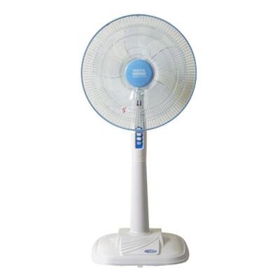 【破盤價】惠騰 16吋 立扇 涼風扇 電扇 加重底板 FR-1619 電風扇 (6.3折)