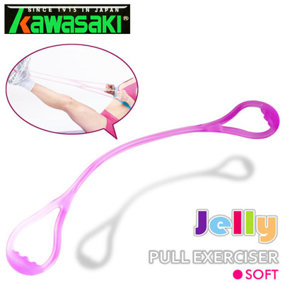 Jelly Pull exercises 果凍拉力繩(弱/中/強) (9折)