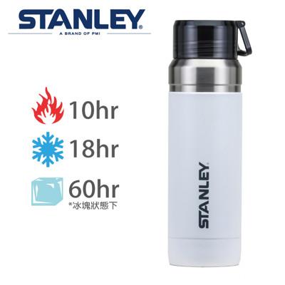 【Stanley】GO 系列提環隨行保溫瓶1L (8.1折)