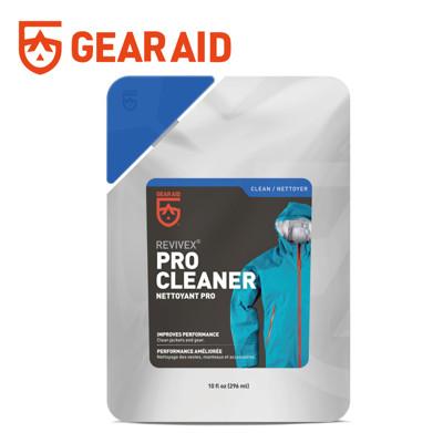 【美國GearAid】 Pro Cleaner高科技纖維專用洗劑(10oz) -2入 (8折)