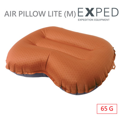 【瑞士EXPED】AIR PILLOW LITE 空氣枕頭 (M) (8折)