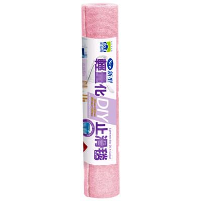 多益得輕量型止滑毯60cm*90cm粉紅色 (6.2折)