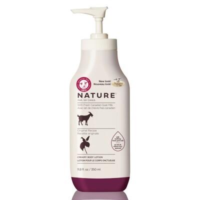 加拿大 CANUS 天然新鮮山羊奶回春液-經典原味350ml (8.2折)